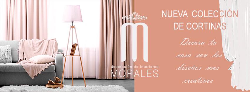 decoración morales tu tienda de decoración en Valladolid