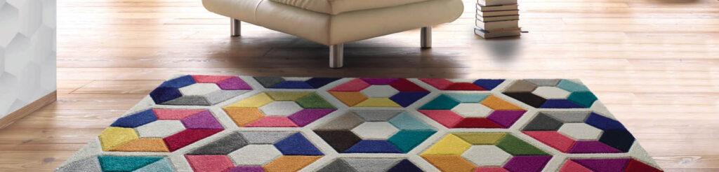 limpieza y conservación de alfombras