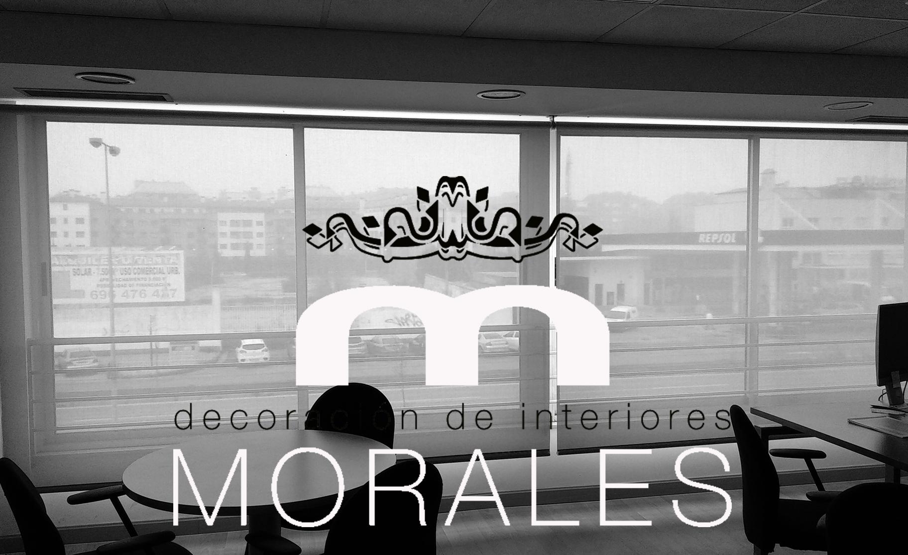 PROMOCIÓN ENROLLABLES BARATOS EN DECORACIÓN MORALES