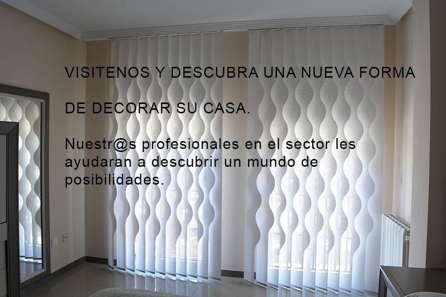 profesionales de la decoración